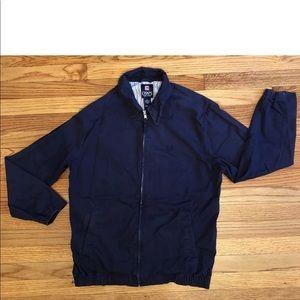 Chaps Barracuda Zip Jacket